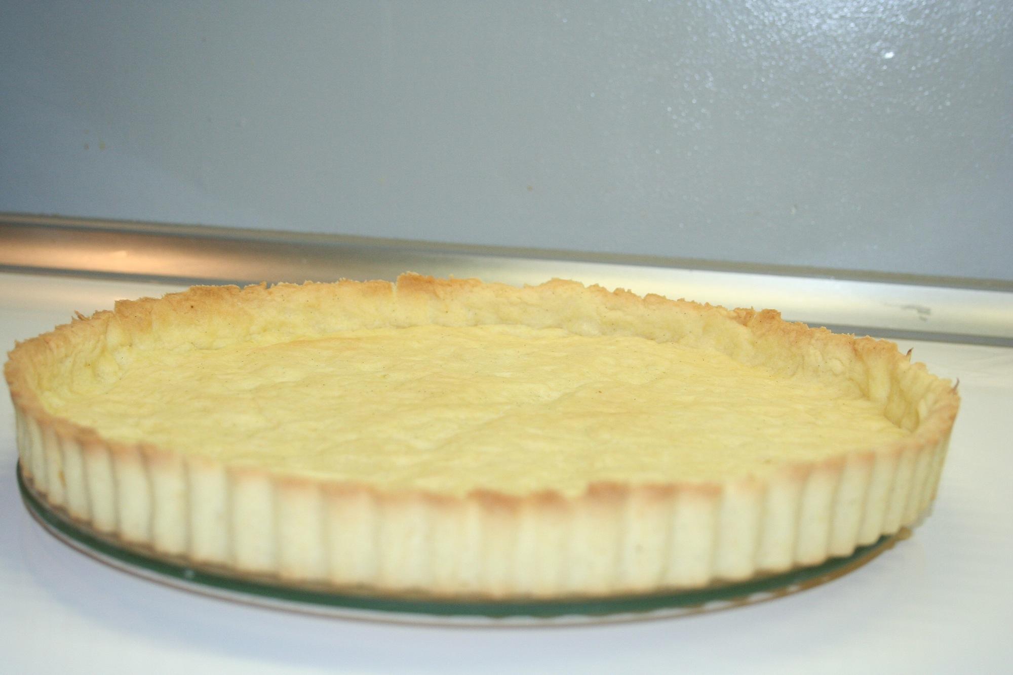 Fond de tarte cooking mumu - Fond de tarte biscuit ...