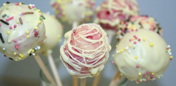 Cale pops en bouquet