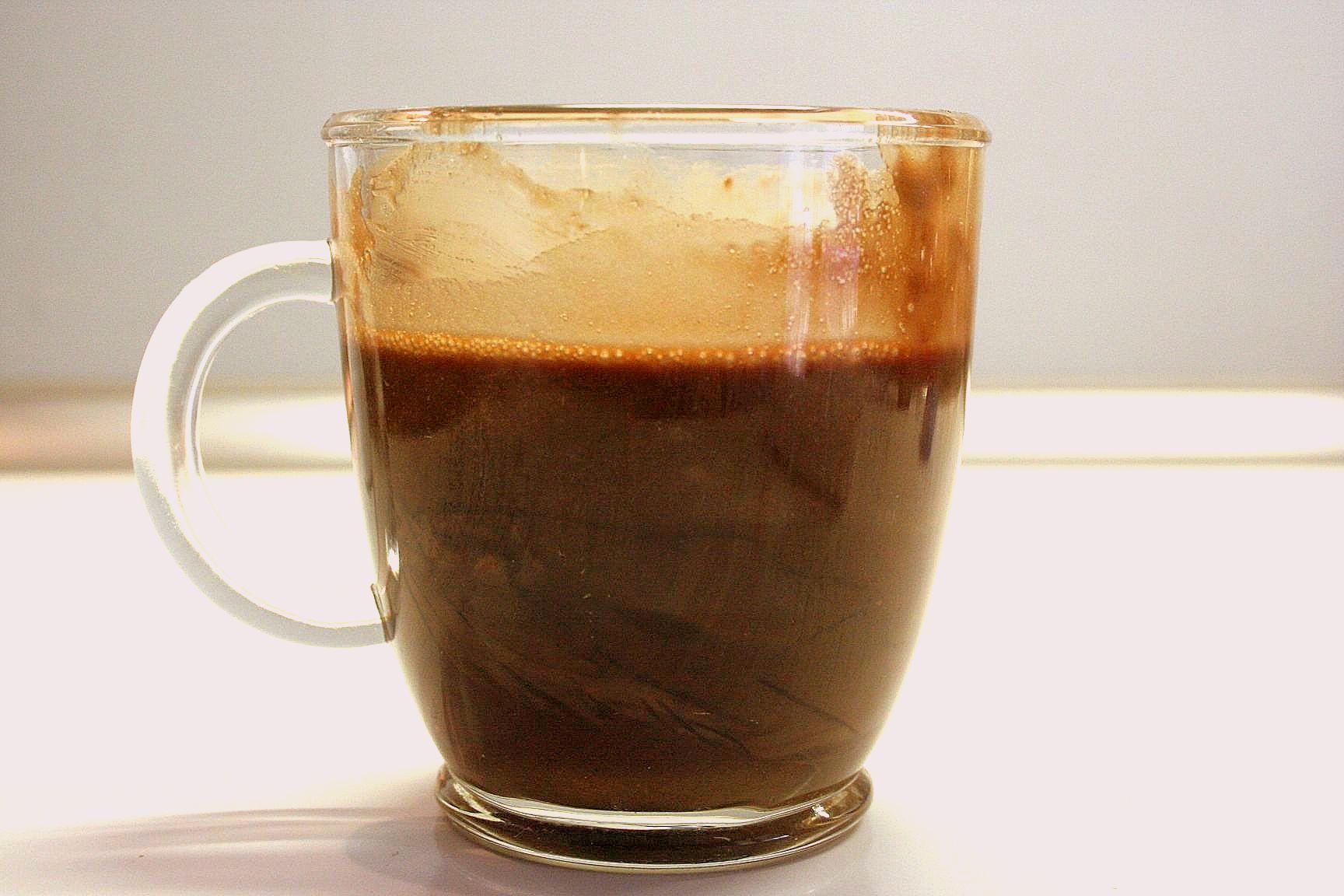 Mug Cake Gateau Micro Onde Cuit Dans Sa Tasse Cooking Mumu