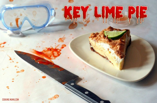 Key Lime Pie Dexter