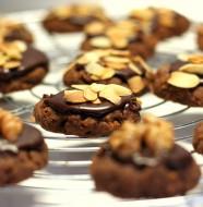 Biscuits afghans de Nouvelle Zélande