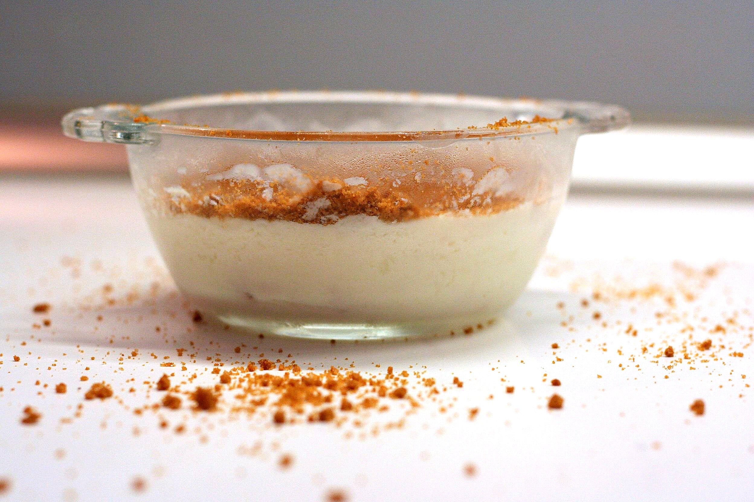 Mug Cheesecake Light 5mn D égoïsme Et Un Micro Onde Cooking Mumu