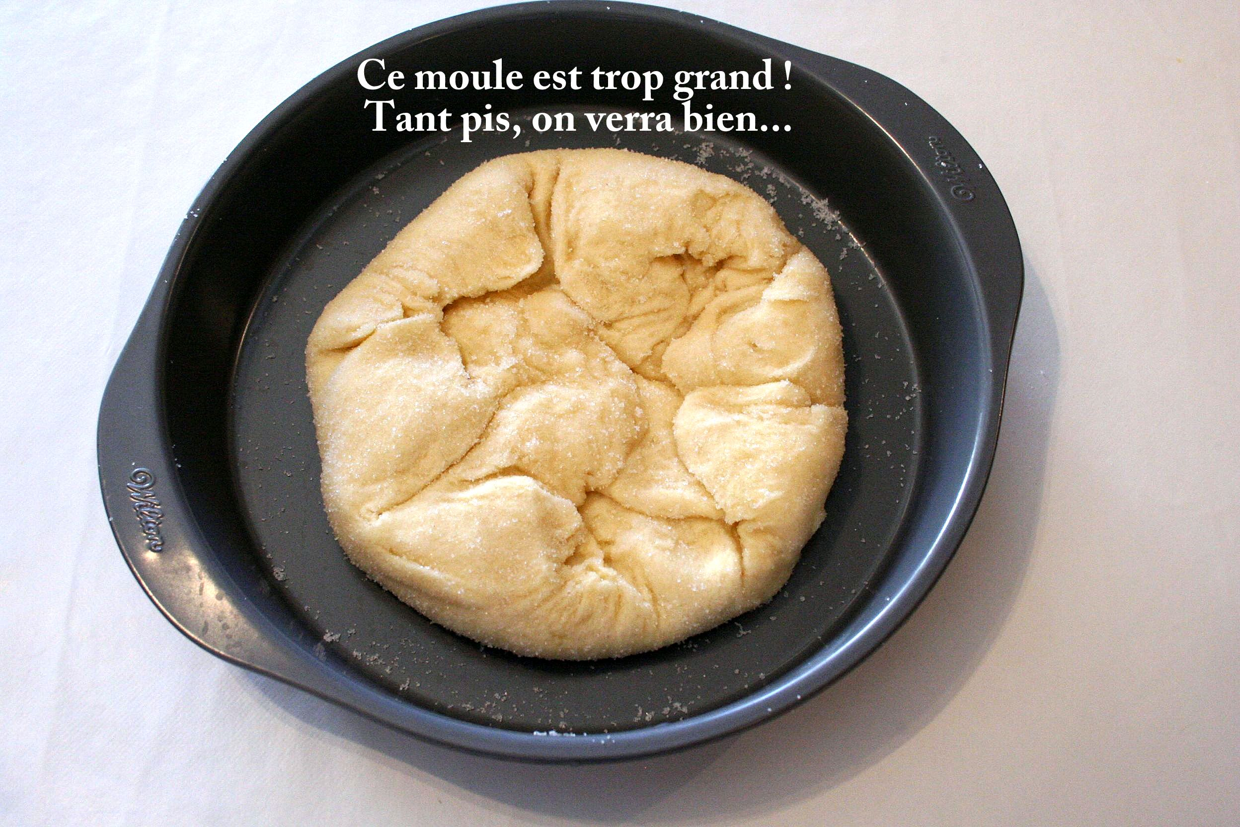 question kouign amann