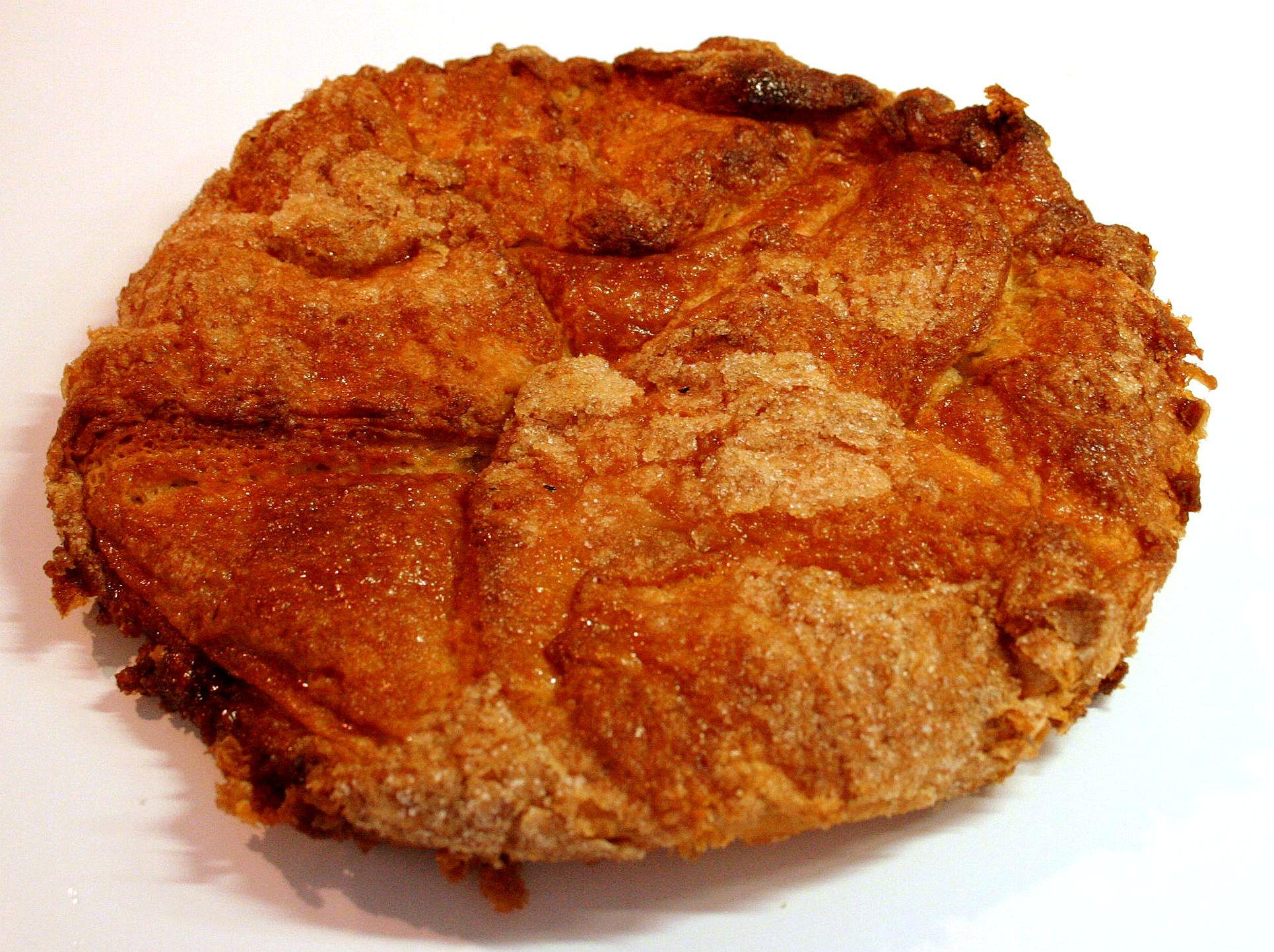 Kouign Amann Recipes — Dishmaps