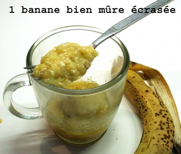 3 La banane