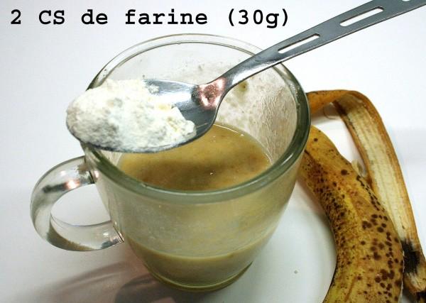 5 La farine