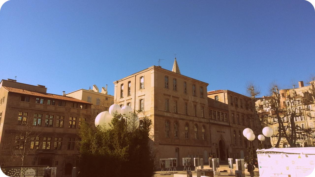 Marseille et la maison empereur cooking mumu for Maison de marseille