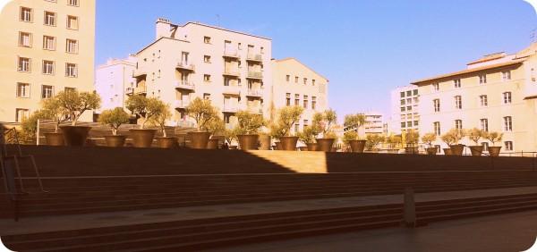 Place Bargemon Marseille