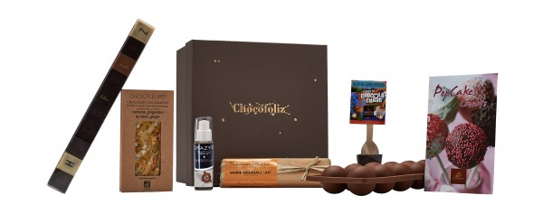 Chocofoliz box