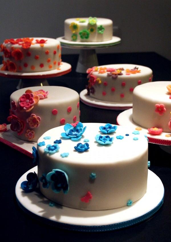 Tous les gâteaux