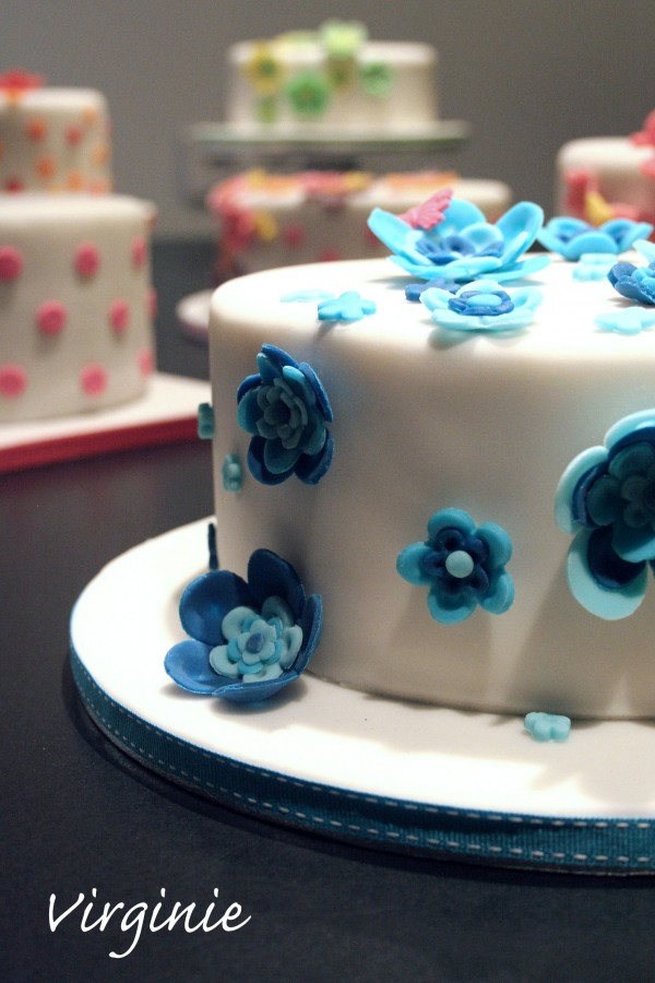 Version bleue