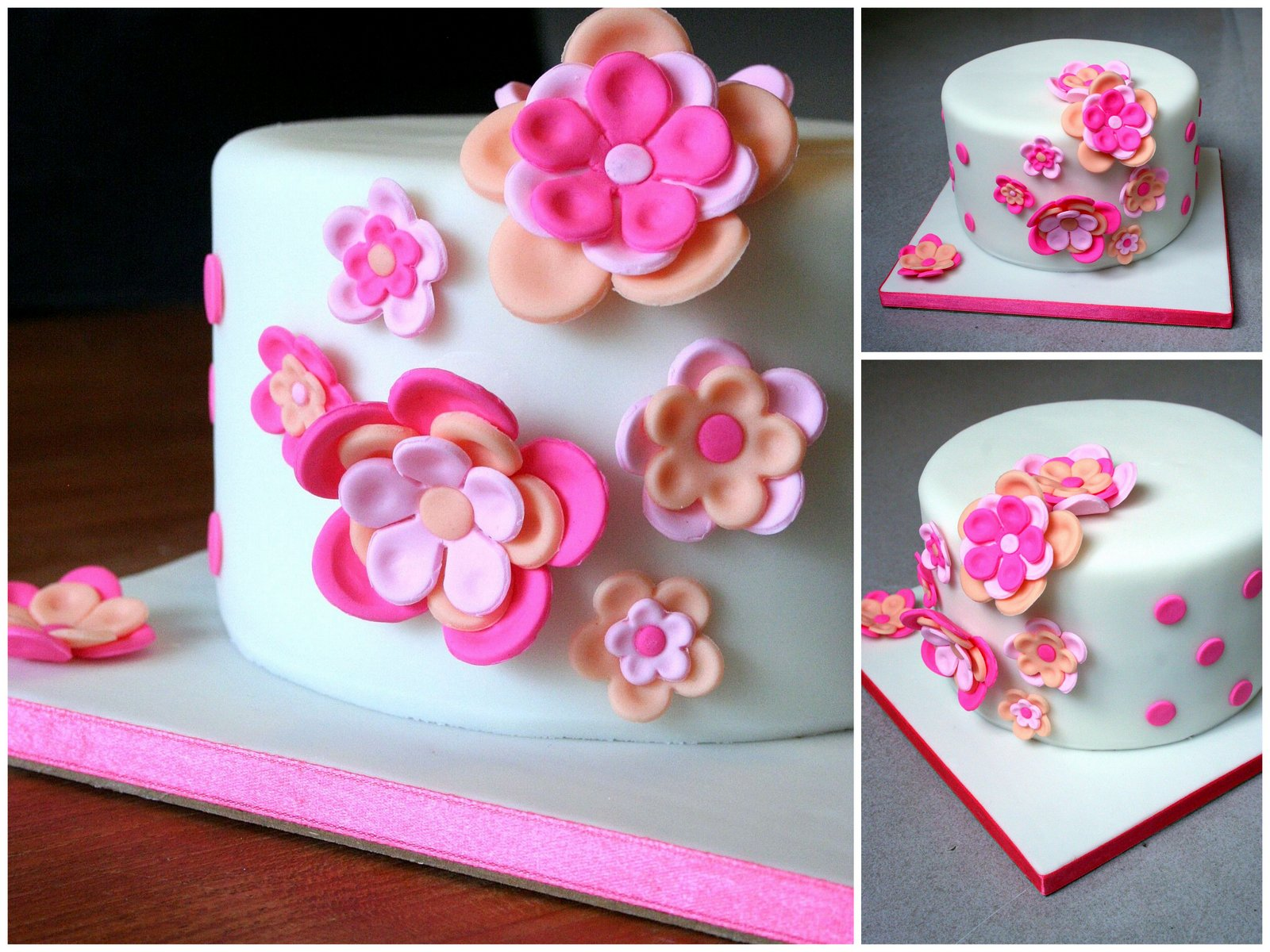 Fabuleux Initiation au Cake design AJ63