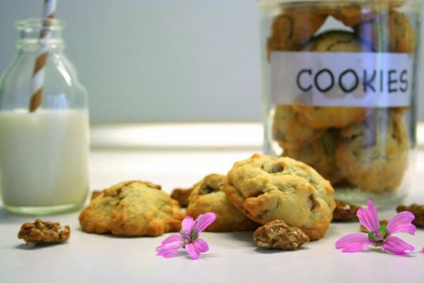 Miam les cookies