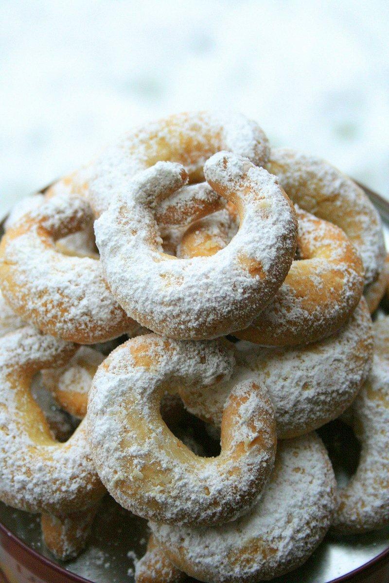Vanillekipferl biscuit de no l autrichien cooking mumu - Biscuits de noel facile ...
