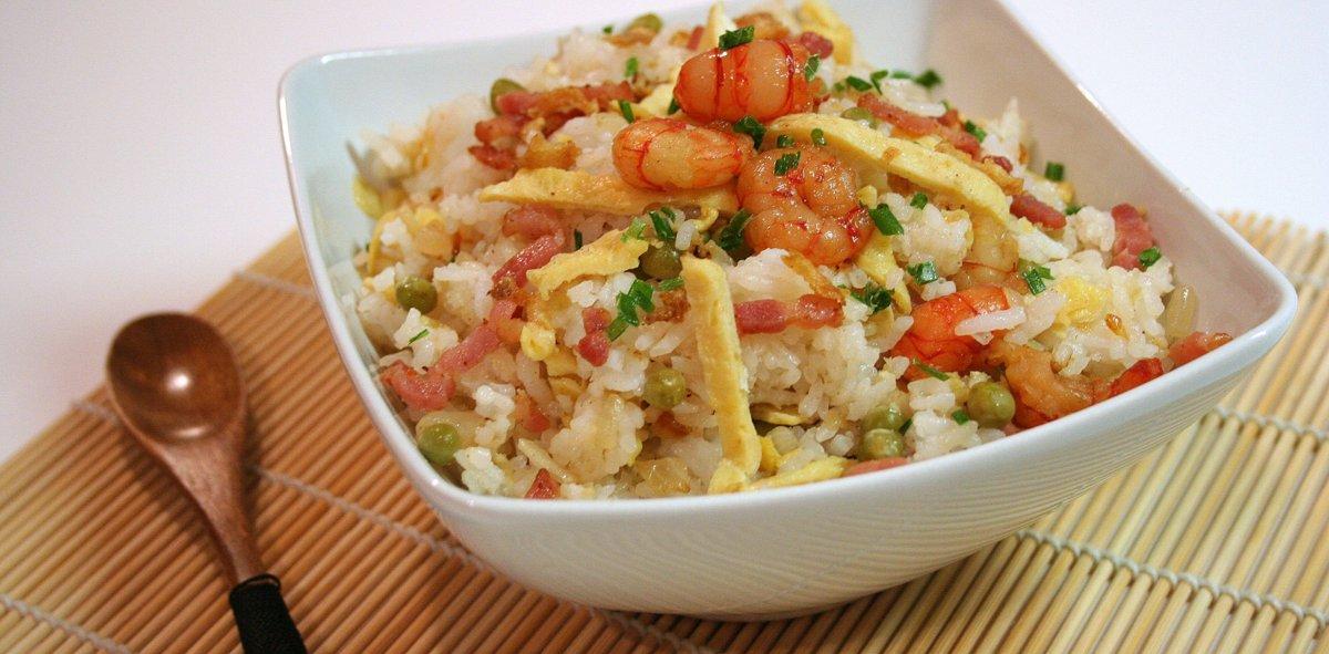 Que faire avec un reste de riz - Que faire avec un reste de pates ...