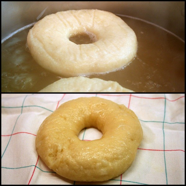 Pochage bagels