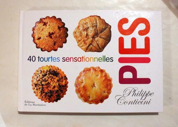 PIES de Philippe Conticini