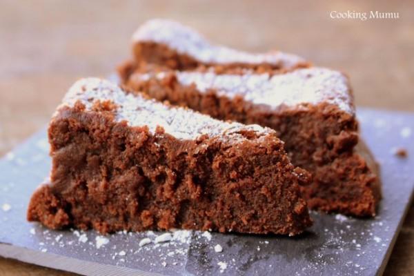 Assassin, gâteau moelleux