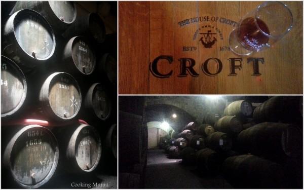 Cave croft
