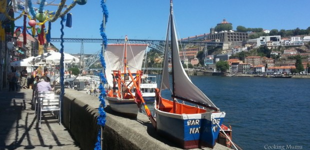 Un week-end à Porto l'authentique.