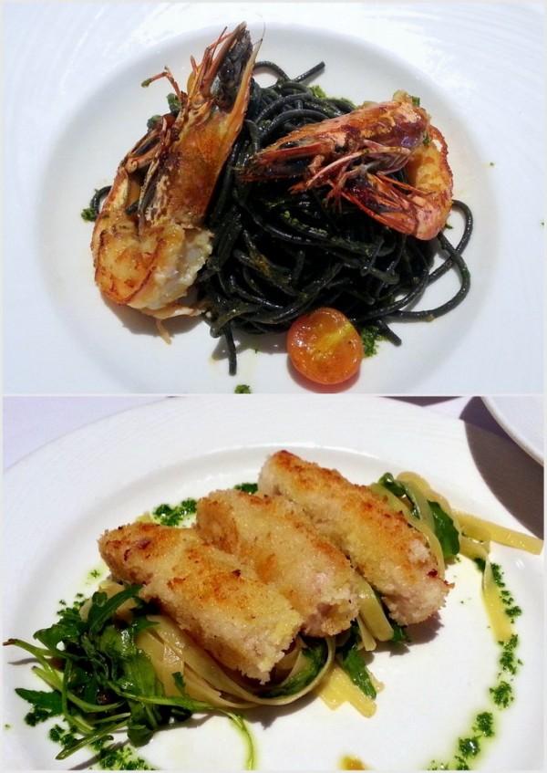 Plats restaurant