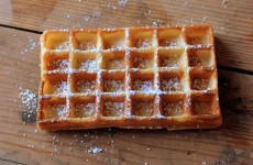 La gaufre