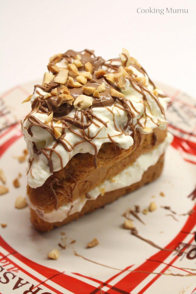 Ma Recette Du Gâteau Au Yaourt Aux Oeufs De Cane Ou De Poule