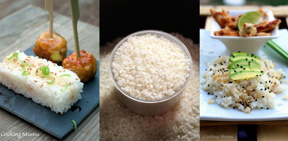 riz japonais vinaigr au rice cooker. Black Bedroom Furniture Sets. Home Design Ideas