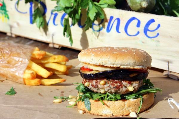 Burger Provence