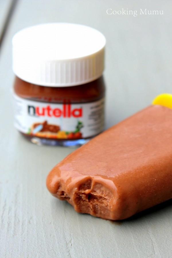 Glace nutella banane (2)