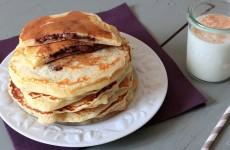 Pancakes nutella (2)