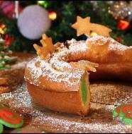 Le goûter de Noël