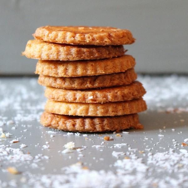 Biscuits noix de coco (2)