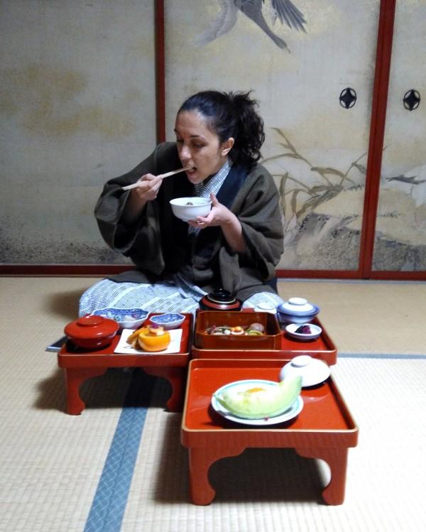 Repas Ichijoin