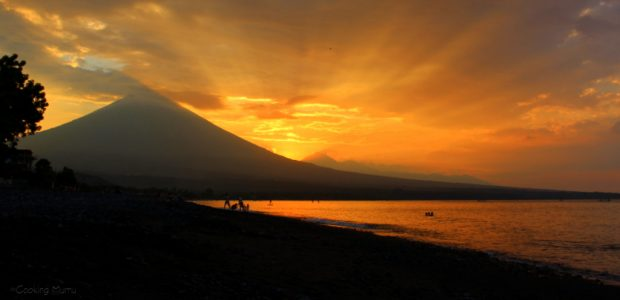 Envoûtés par Bali…