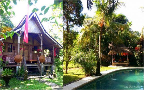 Eco swasti cottages