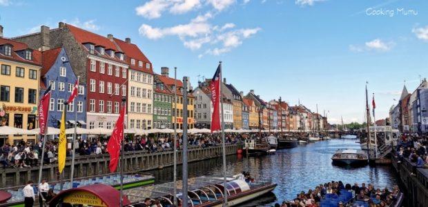 Copenhague en 3 jours