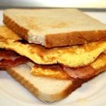 HOP ! En sandwich !