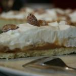 Part de Banoffee Pie